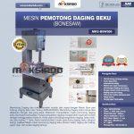 Jual Bonesaw Pemotong Daging Beku (BSW300) di Makassar