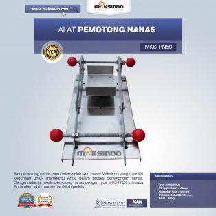 Jual Alat Pemotong Nanas MKS-PN50 Di Makassar