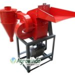 Jual Mesin Penepung Hammer Mill Listrik (AGR-HMR20) di Makassar
