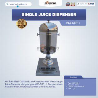 Jual Single Juice Dispenser MKS-DSP11 di Makassar