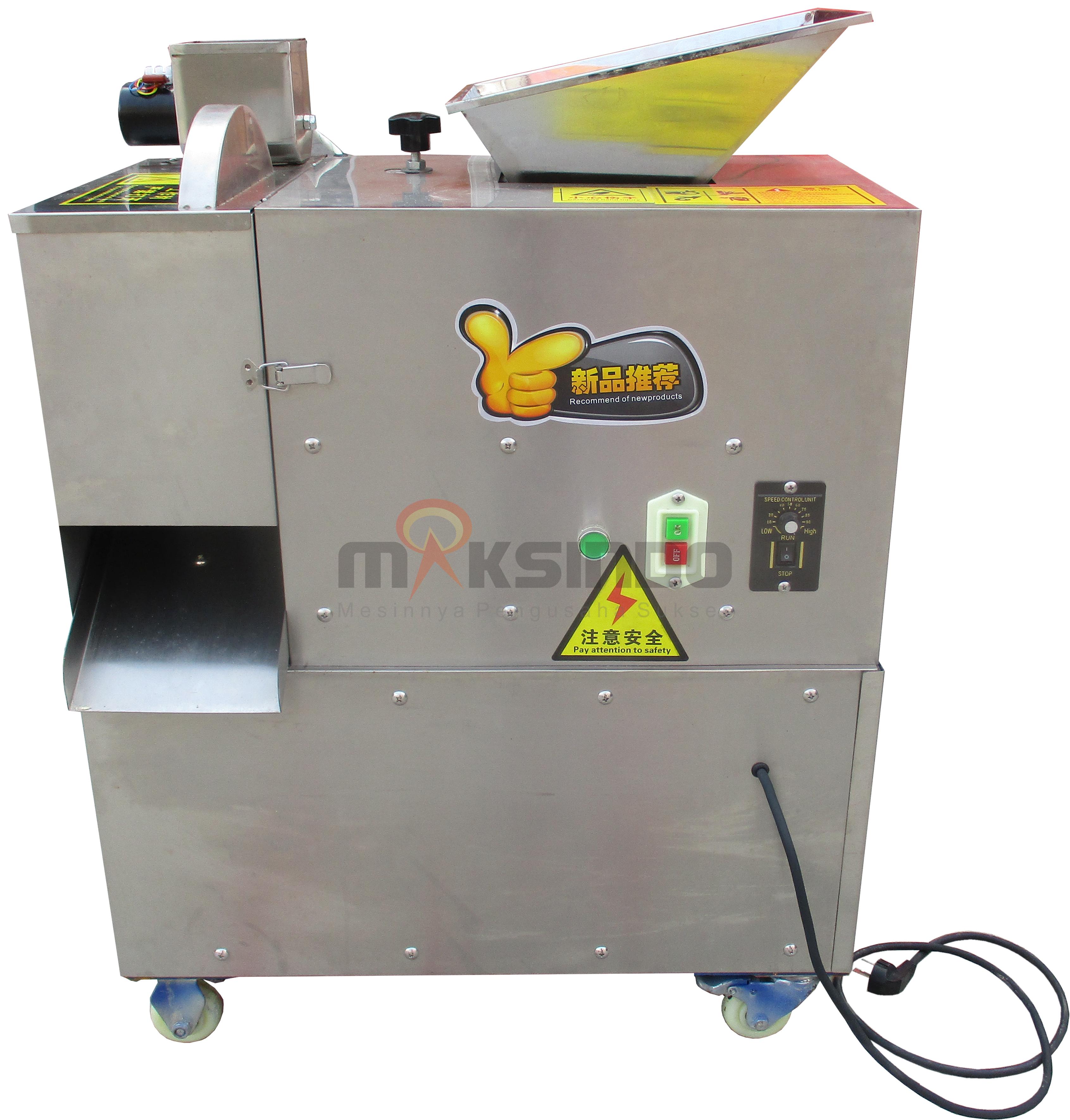 Jual Mesin Pembagi Adonan 4-230 gr (Dough Cutter) di Makassar