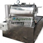 Jual Mesin Vacuum Frying 5 kg di Makassar