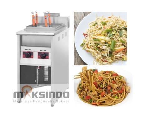 Jual Noodle Cooker (Pemasak Mie dan Pasta) di Makassar