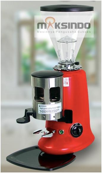 Jual Mesin Grinder Kopi Untuk Cafe – MKS-GRD60A di Makassar