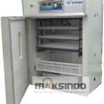 Jual Mesin Tetas Telur Industri 264 Butir (Industrial Incubator) di Makassar