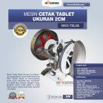 Jual Mesin Cetak Kamper MKS-TBL66 di Makassar
