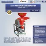 Jual Penepung Disk Mill Serbaguna (AGR-MD21) di Makassar