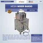 Jual Mesin Mixer Bakso MKS-R24A di Makassar