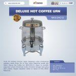 Jual Deluxe Hot Coffee Urn MKS-DHC12 di Makassar