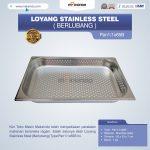 Jual Loyang Stainless Steel (Berlubang) Type Pan1/1x65B di Makassar